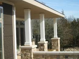 Which Joint For Column Wrap Carpentry Contractor Talk