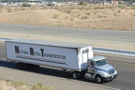 100 Nrt Trucking Barstow Pt 1