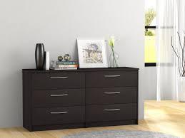 Hemnes 3 Drawer Dresser Blue by 6 Drawer Dressers You U0027ll Love Wayfair