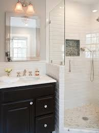 awesome subway tile design and ideas white subway tile shower with