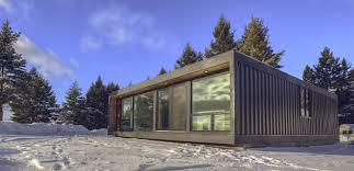 100 Shipping Container Homes Canada 6 That You Can Buy Right Now