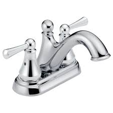 Delta Windemere Bathroom Faucet by Bathroom Faucets Showers Toilets And Accessories Delta Faucet