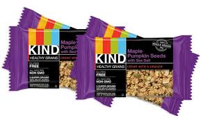 Every KIND Bar RankedKIND Bars Nutrition Eat This Not That