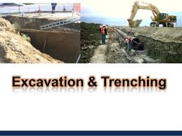 Excavation Trenching Safety
