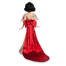 Barbie Doll In Red Dress For Sale