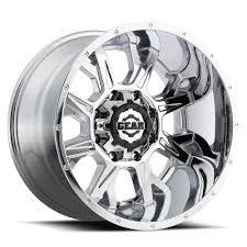 100 8lug Truck Gear Alloy 742 Kickstand Wheels Down South Custom Wheels