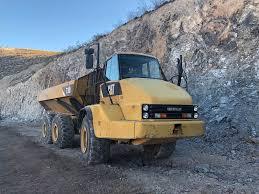 100 6x6 Trucks For Sale 2012 Caterpillar 730 6X6 Articulated Truck 10842 Hours