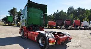 100 Truck Retarder Scania R 420 Euro4 ADR Analogtacho Retarder ID 807180 BRC