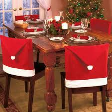 Hot Sale Fashion Santa Clause Red Hat Chair Back Cover Christmas Dinner  Table Party Decor For Christmas Christmas Decor Online Christmas Decor Sale  ... 35300cm European Chair Yarn White Eyelash Lace Table Flag Wedding Decoration Christmas Holiday Party Cloth Cheap Tablecloth Contemporary Fniture Modern And Unique Design Mohd Shop Pin By Patricia Loya Artistdesigner On Things Ive Painted Wikipedia Covers Of Lansing Doves In Flight Decorating Living Room Joss Main 10 Best Kids Tables Chairs The Ipdent Wayfaircom Online Home Store For Decor Hire Weddings Cporate Events Central Bar Sets Youll Love In 2019 Wayfair Outdoor