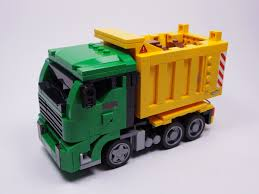 100 Truck Jumping LEGO IDEAS Product Ideas With Head