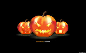 Have a Happy Halloween Wallpaper GoSquared Blog
