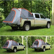 100 Camper Truck Bed PickUp Tent SUV Camping Outdoor Canopy PICKUP Cover Tents Roof