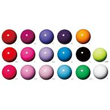 Plain Balls Loading Zoom