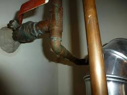 And Cold Water Pipes Photo by Water Heater Backdrafting Part 1 Of 2 Why It Matters And What To