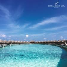 100 Taj Exotica Resort And Spa Enter Paradise On Earth Explore The