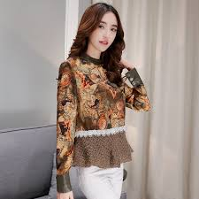 Get Quotations 2016 New Autumn Shirt Fashion Trends Early And Korean