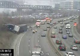 TRAFFIC: Tractor-trailer Crash On Parkway East Outbound Cleared ... Traffic Tctortrailer Crash On Parkway East Tbound Cleared A Large White Truck A Parking Lot Of Rest Area Garden Cops Toilet Paper Hits Northern State Overpass Forest Park Georgia Clayton County Restaurant Attorney Bank Dr Luke Bryan Trailer Hits Wantagh Overpass Youtube Plant Sales Twitter Takeuchi Tb2150 Arrives For Semi Gets Pulled From Underpass Truck Carrying Hallmark Cards King Street In Rye Brook Update Details Released Hal Rogers Man Killed Merritt When He Collides With Over Great Egg Harbor Bay Project By Wagman Iron And Metal Home Facebook