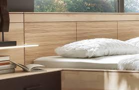 thielemeyer mira schlafzimmer esche braunglas möbel letz