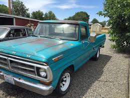 My Daughter's 71 F100 - The FORDification.com Forums Used Cars For Sale In Wichita Ks Autocom Dorable Craigslist Salt Lake City By Owner Ornament Classic In Denver Colorado L Cummins 20 New Photo El Paso And Trucks 2362 Best Images On Pinterest Custom Trucks Ford Parking Garage Find A 1965 Chevy C20 Pickup Automotive M38a1 Search Results Ewillys Page 3