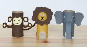 20 DIY Toilet Paper Roll Craft Ideas Bright Star Kids Tissue Crafts
