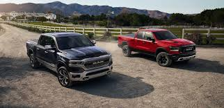 Ram 1500 Lease Deals & Finance Offers | Ann Arbor, MI