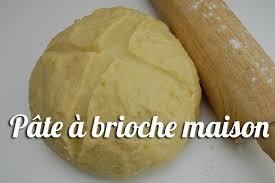 recette de pate a brioche recette pâte à brioche maison facile