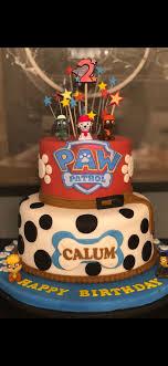 paw patrol cake paw patrol kuchen kuchen kuchen geburtstag