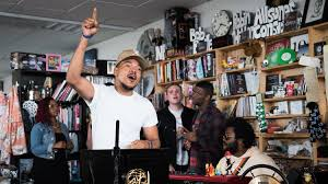 watch chance the rapper s tiny desk concert the current