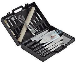 apprenti cuisine malette de couteau de cuisine pour apprenti malette de couteau de