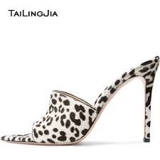 US $52.99 |Pointy Open Toe White Leopard High Heel Mules Sexy Sandals Women  Dress Heels Ladies Summer Transparent Shoes PVC Stilettos 2018-in High ... Fun Leopard Paw Chair For Any Junglethemed Room Cheap Shoe Find Deals On High Heel Shaped Chair In Southsea Hampshire Gumtree Us 3888 52 Offarden Furtado 2018 New Summer High Heels Wedges Buckle Strap Fashion Sandals Casual Open Toe Big Size Sexy 40 41in Sofa Home The Com Fniture Dubai Giant Silver Orchid Gardner Fabric Leopard Heel Shoe Reelboxco Stunning Sculpture By Highheelsart On Pink Stiletto Shoe High Heel Chair Snow Leopard Faux Fur Mikki Tan Heels Clothing Shoes Accsories Womens Luichiny Risky
