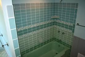 blue green glass tile backsplash green glass tile fresh tile in