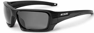 ess usa rollbar ballistic military spec safety sunglasses