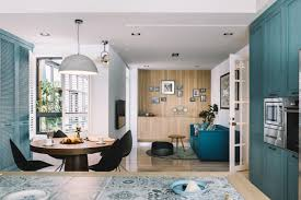 One Of The Most Distinctive Features Is Probably Fact That There Not Just A Single Dining Room Or Family Living But Instead Spaces For