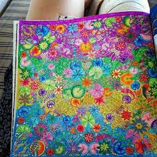 181 Best Secret Garden Coloring Images On Pinterest