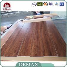 3mm Light Oak Wood Texture PVC Vinyl Floor