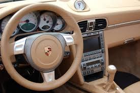 Porsche 911 interior gallery MoiBibiki 11