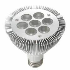 American Made PAR 30 LED Light Bulb Features New Chip Low Price