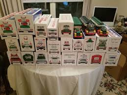 Toy Hess Truck Collection - PRICE REDUCED!!! - Large Lot Of 25 ... 2017 Hess Dump Truck And Loader Ebay Toy Trucks Through The Years Newsday Classic Toys Hagerty Articles 1968 Hess Truck Wbox Perth Amboy Nj Headlights Work 1 Owner Toy Amazoncom 2001 Mini Race Car Transport 4th Issue By 2016 Dragster Walmartcom 2010 Jet Plane The Model Garage Youtube 2008 Front 1960s Intertional Rf200 Lowboy Trailer Wtractor Load 1967 Bank In Mint Cdition Original Box 2011 Race Car