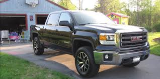 2014 GMC Sierra 1500 Crew Cab - View All 2014 GMC Sierra 1500 Crew ... 2014 Gmc Sierra 1500 Denali First Test Truck Trend Slt 4wd Crew Cab Motor 2500hd Specs And Photos Strongauto Rimulator With Gmc And L240 On 1500x901px Pressroom United States Images Boss Trucks Custom W 7 Suspension Lift Used 4x4 For Sale In Pauls Valley Longterm Arrival For Pleasing Lifted