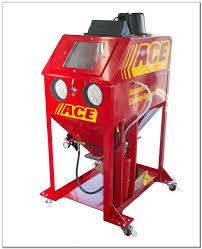 Abrasive Blast Cabinet Vacuum by Sand Blast Cabinet Cyclone Top Opening Sandblast Cabinet