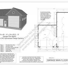 Garage Design Garage Plans To Your Home Story Barn Fascinating