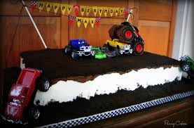 Monster Truck Cake Cookies Amp Cream Cake With Cookies Amp Cream ... The Chic Cookie Lots More Cookies Simplysweet Treat Boutique Monster Truck Decorated Cookies Custom Made Cakes And In West Boys Cakes 2 Cars Trucks Birminghamcookies Photos Visiteiffelcom Pinterest Truck Monster Kiboe Flickr Trucks El Toro Loco Christmas Cake Macarons French Cake Company 1 Dozen Etsy Scrumptions Road Rippers Big Wheels Assortment 800 Hamleys 12428 Rc Car 112 24g Rock Crawler 4wd Off