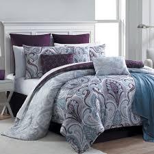 Twin Horse Bedding by Best 25 Purple Bedding Sets Ideas On Pinterest Purple Bed