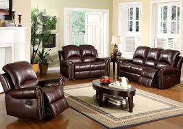 Rooms To Go Leather Sofa Set