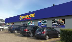FIRST NAPA AUTO SUPER STORE FOR AUSTRALIA - AAA Magazine