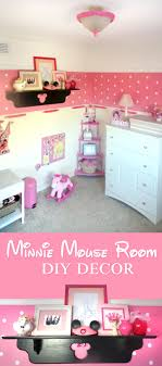 Minnie Mouse Room : DIY Decor - Highlights Along The Way Minnie Mouse Room Diy Decor Hlights Along The Way Amazoncom Disneys Mickey First Birthday Highchair High Chair Banner Modern Decoration How To Make A With Free Img_3670 Harlans First Birthday In 2019 Mouse Inspired Party Supplies Sweet Pea Parties Table Balloon Arch Beautiful Decor Piece For Parties Decorating Kit Baby 1st Disney