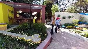 DAKS Produksies Garden World Nature s Bounty exhibition