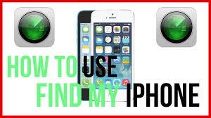 How To Use Find My iPhone To Locate Your Lost Device Find My