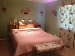 Rockabilly Bedroom Decor Home Design And 50s