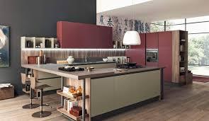 cuisine t la couleur marsala dans la cuisine inspiration cuisine
